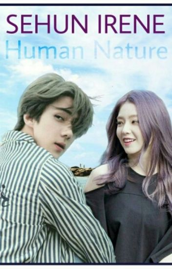 SEHUN IRENE - Human Nature