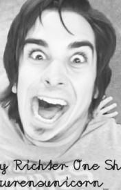 A Joey Richter One Shot For Reagan. by ladyfelton