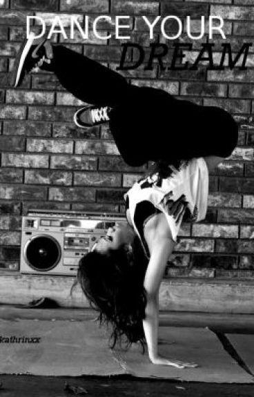 Dance your dream (1D FF)