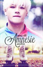 Amnesie by Markson_cz