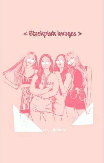 BLACKPINK Image's