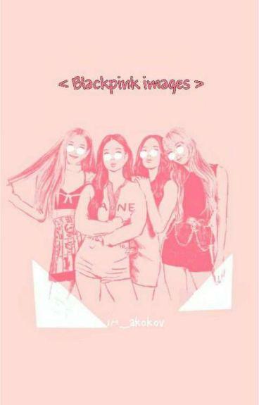 BLACK PINK Image's
