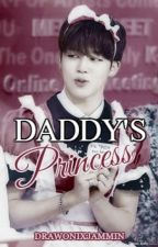 Daddy's Princess | jjk+pjm | one shot by DrawonixJammin