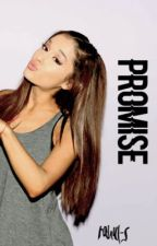 Promise • jariana ♡ by rauhl-s