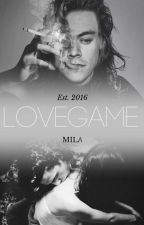 LoveGame - Harry Styles HU by miluus89