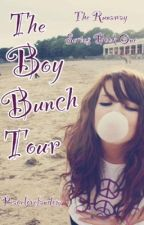 The Boy Bunch Tour by peacelovefandom