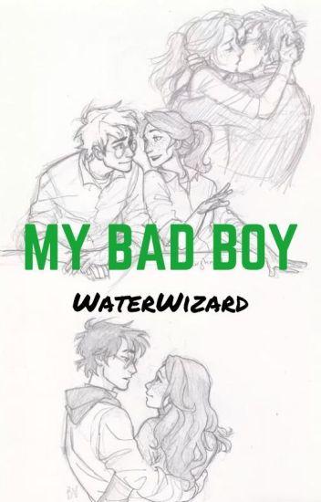 My Bad Boy [Under Editing]