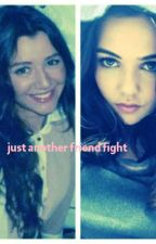 Just another friend fight (Louis Tomlinson) by Funhome66
