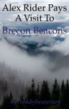 Alex Rider pays a visit to Brecon Beacons... by Teddybearcrazy
