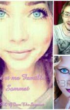Moi Et Ma Famille Sommet by SLGIamTheSommet