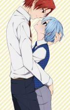 [Karma x Nagisa - KaruNagi] Mỗi ngày một mẩu truyện ngắn về cặp đôi by JasmineLucus28