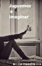 Juguemos a imaginar (Malú) by LaMaestra