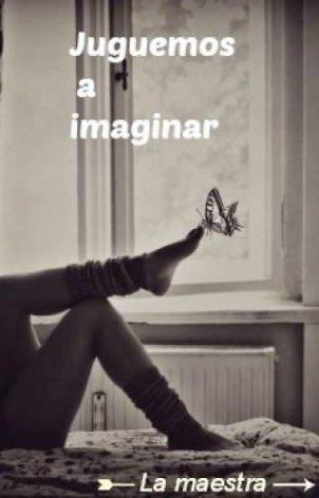 Juguemos a imaginar