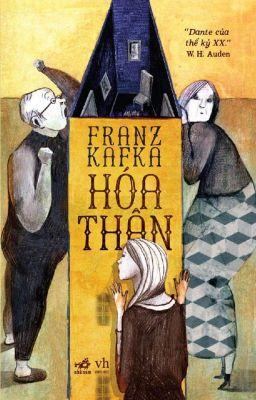 Đọc truyện Hóa Thân - Franz Kafka