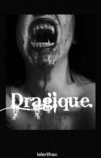 Dragique {Z.M} by idkwhyziall