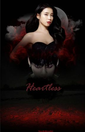 Heartless [Completed] by MirrorGirl97
