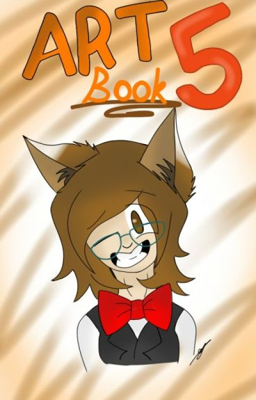 !Art Book 5!