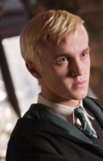 In the middle (Draco malfoy love story) - EDITING