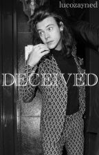 Deceived [Dark H.S.] by lucozayned