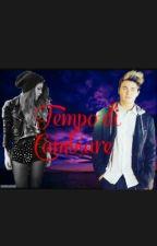 Tempo Di Cambiare || Benji & Fede || by OlafeBudino10