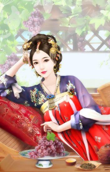 Nữ ân sư - Thiên Như Ngọc