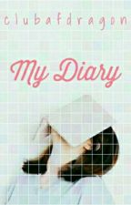 My DIARY by clubafdragon
