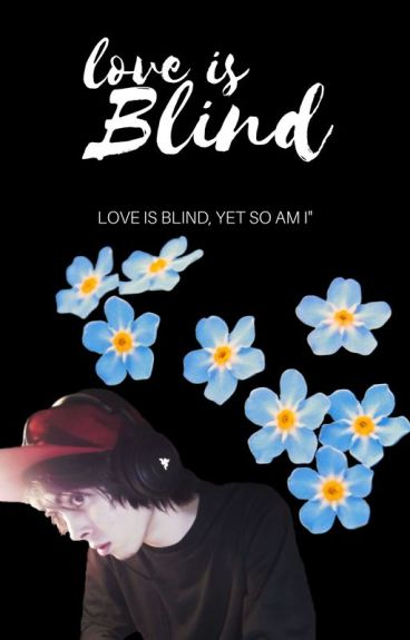 Love is Blind ✕ Lunaishere