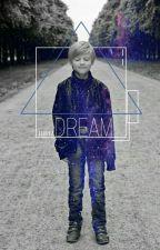 Мечта by AlisaDonorskaia