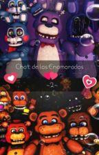 El Chat De Los Enamorados ~2~ by FuntimeDogRabitBird