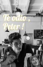 Te odio , Peter ! - Shawn M.  by Shawnnxm