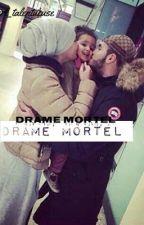 «Drame mortel.» by coeur_sombre_213