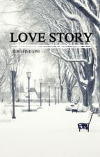 LOVE STORY by serafindaph