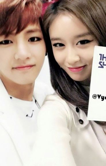 Why not me?-Vyeon-(bản gốc)
