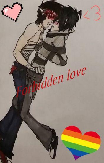 ZanRon: Forbidden Love