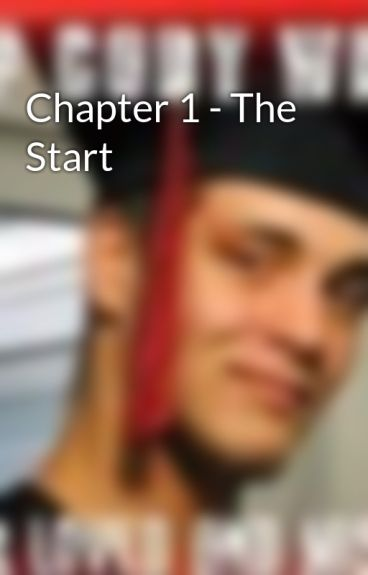 Chapter 1 - The Start by LiziscrakinSnyder