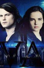 Akademia Vampirow II by _Go_To_Hell_