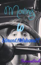 Moving To Edmond,Oklahoma?! by nfrzrosli