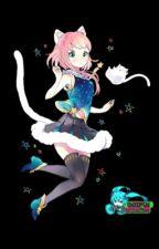Fairy tail(Gray y tu) by EmmaVocaloi