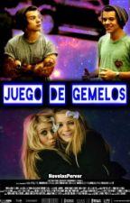 Juego De Gemelos by NovelasPerver