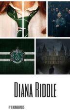 Diana Riddle by AleksandraPasik5