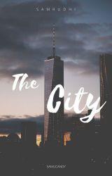 The City by samucandy