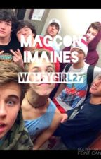 Magcon Imagines by wolfygirl27