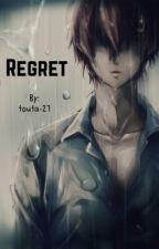 ★•*(( Regret | one ѕнoт ))*•★ by touta-27