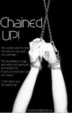 Chained up [TaeGi] by xx_KimYongWook_xx
