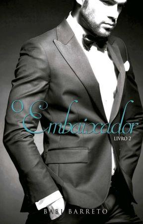 O Embaixador (DEGUSTAÇÃO) by Babi_Barreto