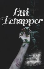 Lui Échapper by Sarah-Tatouille