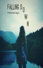 Falling Down - A Falling Skies Fan Fiction by writtenbym