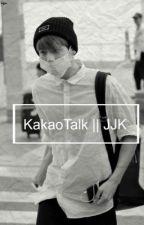 KakaoTalk [Jungkook] by -MrsByun