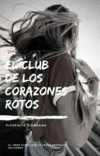 Club De Los Corazones Rotos (Zodic) #ZODIAMATCH by Floorners