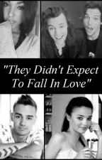 They Didn't Expect To Fall In Love (L.P. + L.T. / H.S.) LTU BAIGTA by orasdirection